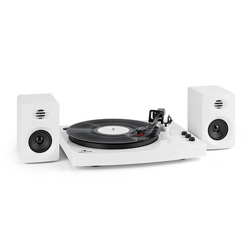 Auna TT-Play elegant record player